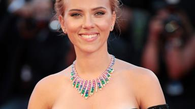 Scarlett Johansson releases new song 'Candy'