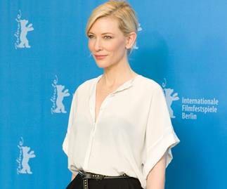 Cate Blanchett blasts sexism in Hollywood