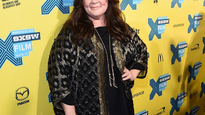 Melissa McCarthy talks about confronting a sexist critic