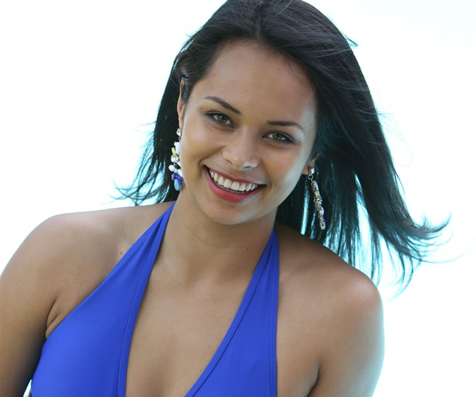 Frankie Adams is off to Hollywood