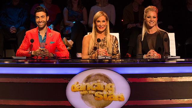 Dancing with the Stars Week 3: Sunday recap