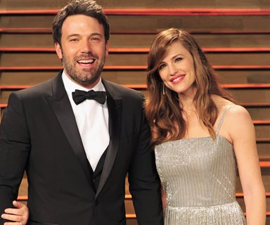 Ben Affleck and Jennifer Garner split