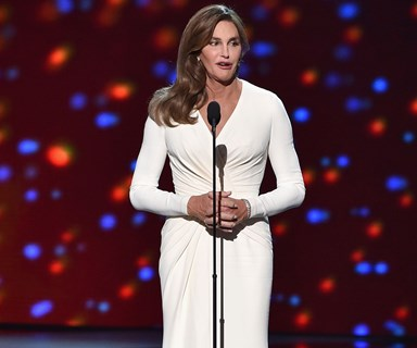 Caitlyn Jenner discusses her views on gay marriage