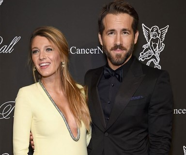 Ryan Reynolds reveals how Blake Lively gets red-carpet ready